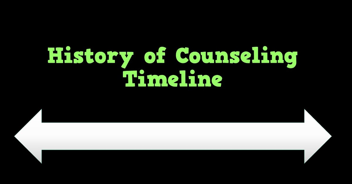history of counseling History of counselling & psychotherapy dr greg mulhauser, managing editor  the two terms are commonly used interchangeably in the us, with the obvious exception of 'guidance counseling', which is often provided in educational settings and focuses on career and social issues.