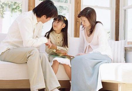 Cara Membentuk Karakter Siswa Dengan Peran Keluarga