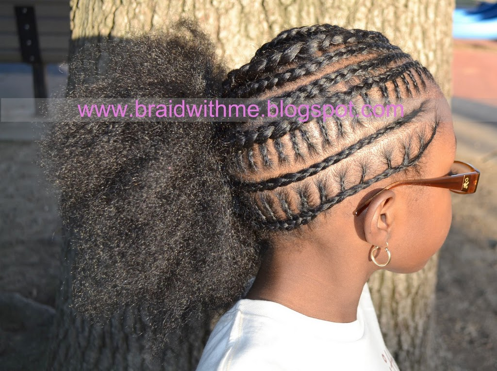 Beads Braids And Beyond Mixing The Old With The New