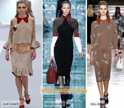 sonbahar kis 2011 trendleri yaka 5