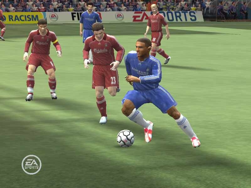 Fifa 08 Pc Game Full Version
