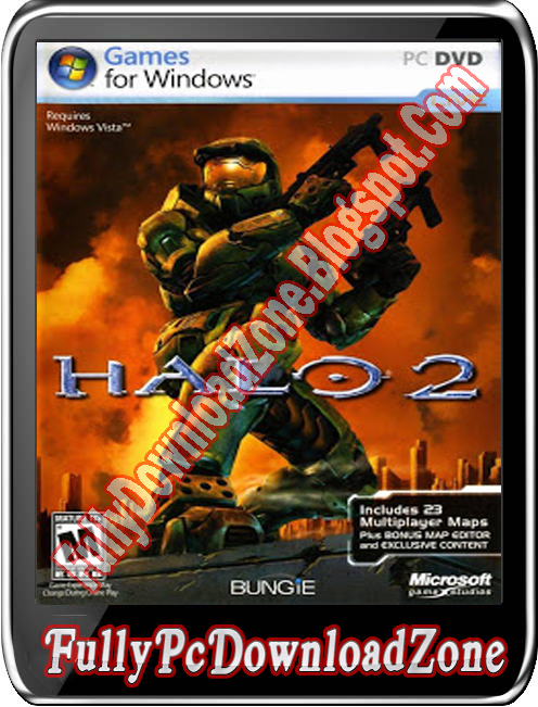 Download Halo 2 PC Game Full Version For Free