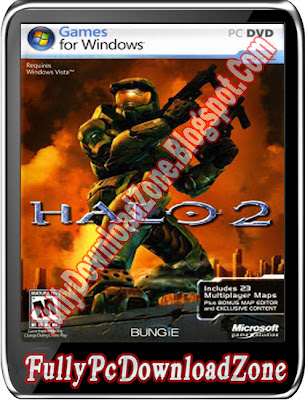 halo 2 free download full version for pc highly compressed