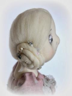 текстильные куклы ручной работы, подарок на новый год, выкройка текстильной куклы, купить подарок, подарок подруге, интерьерная кукла, авторская работа