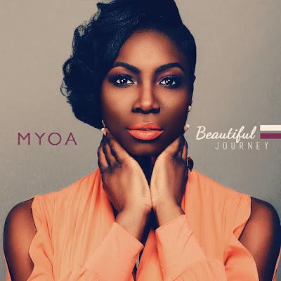 Sexy Singer, MYOA, Unveils New Album…Set to Wow Nigerians