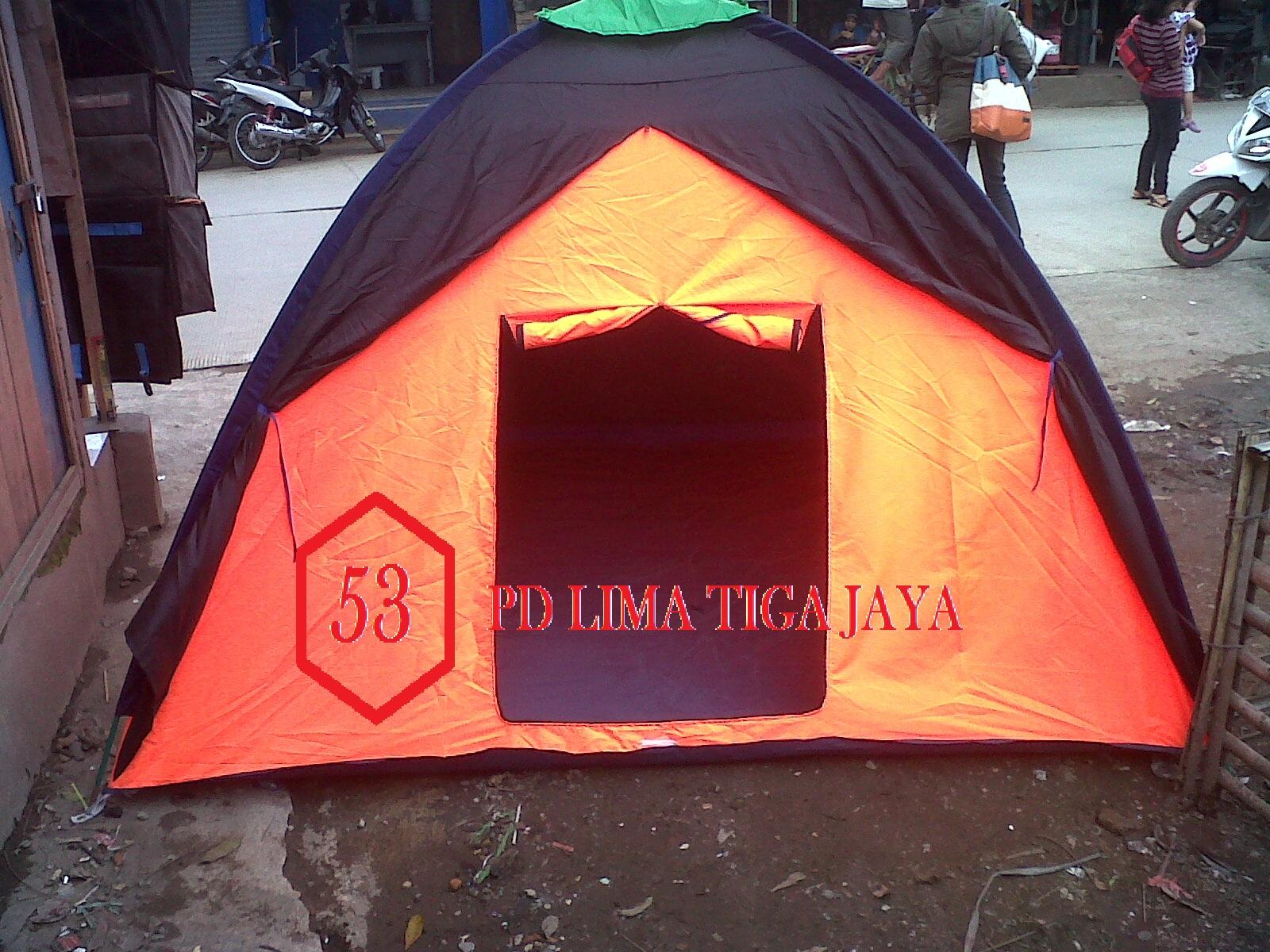 jual tenda dome , doom , murah , bandung
