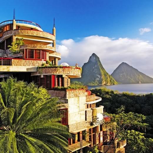ini kami sampaikan Pemandangan Tercantik Di Dunia, termasuk Indonesia ...