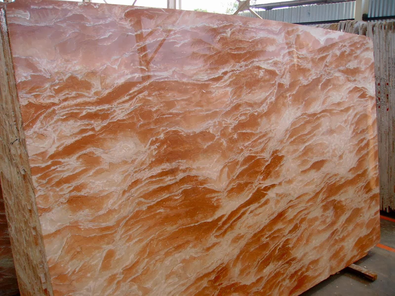 Pilih Marmer Import Atau Marmer Lokal Marble Granite