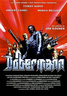 Watch Dobermann (1997) movie free online