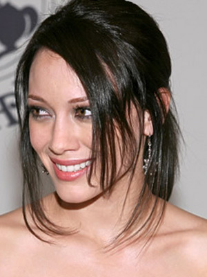 Prom Hairdos For Medium Length Hair : Fashion world: updos prom hairstyles 2011 hair of medium length