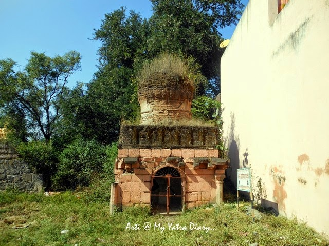 A glimpse into the historically Significant town of saswad near Pune, Maharashtra