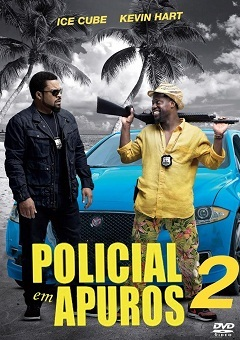 Policial em Apuros 2 BluRay Torrent torrent download capa