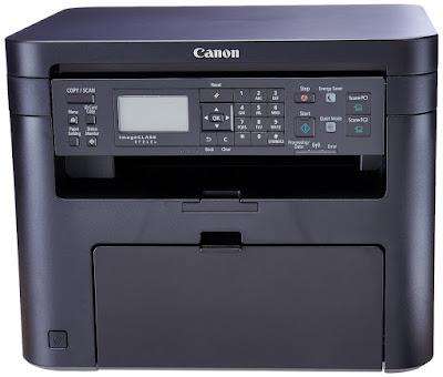 Canon imageCLASS MF212W Driver Download