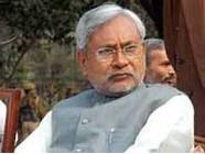 Shri Nitish Kumar