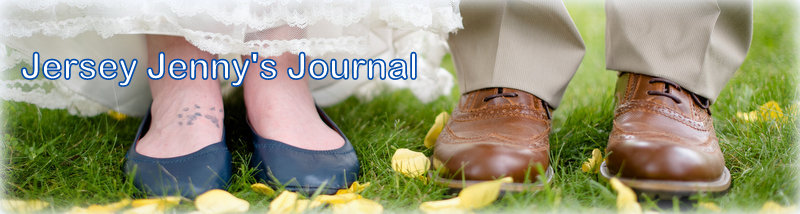 Jersey Jenny's Journal
