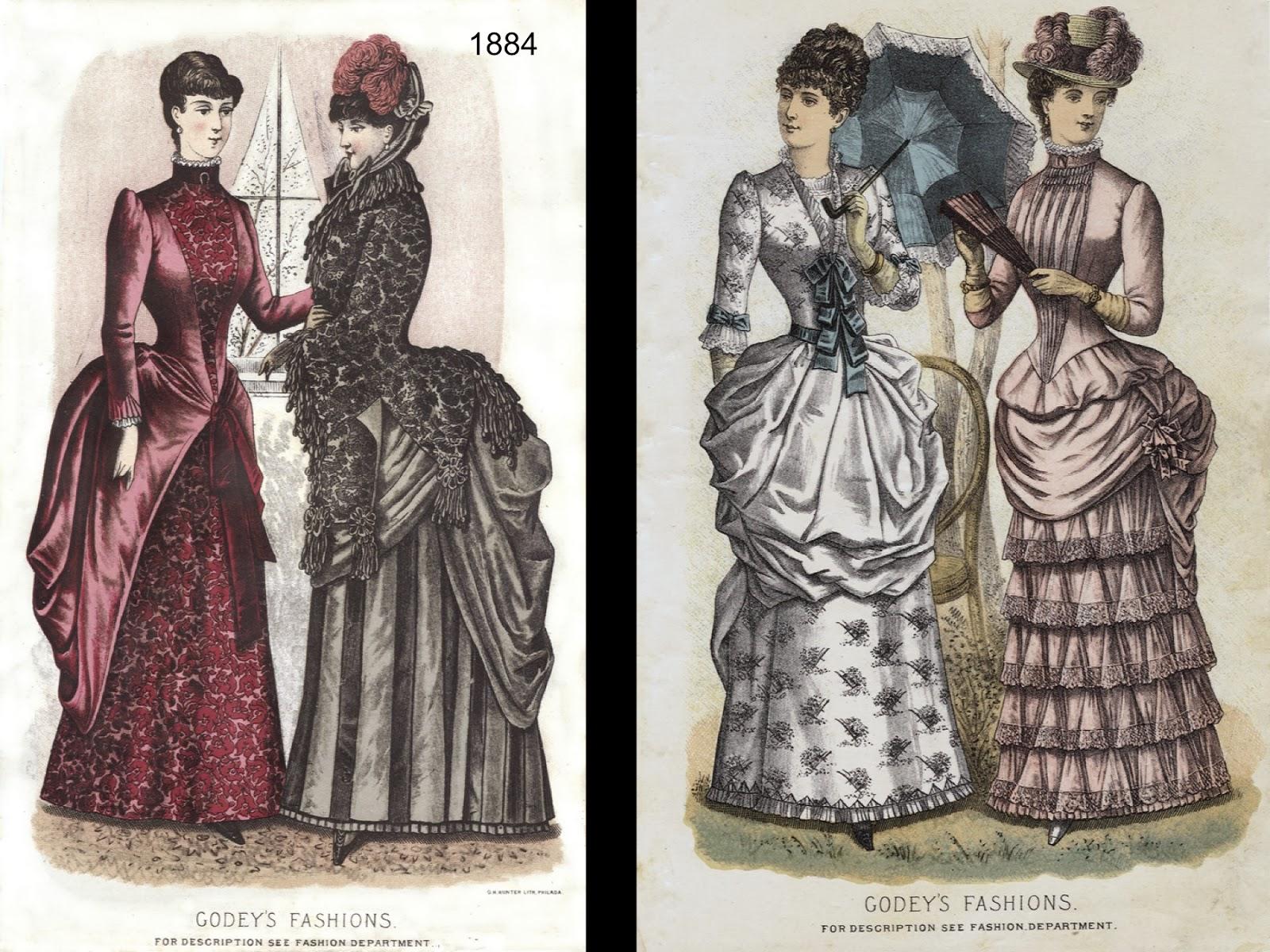 Los romanticos vestian de una manera elegante. Las mujeres se vestian