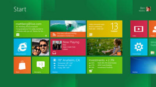 HTC Working on a  Windows 8 Tablet