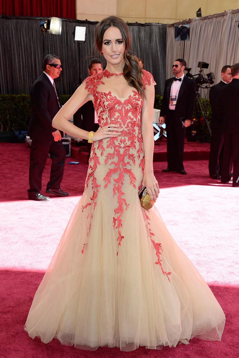 Mis Pecados Inconfesables: Oscars 2013: Red carpet