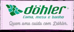 Conheça o site da Döhler