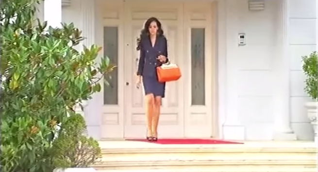 Sinopsis Per-Episode Serial Drama Turki Elif Episode 19 - Bagian 1