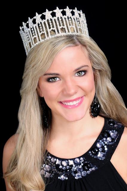 Jordan_Marie_Morkin Miss Wisconsin USA 2012
