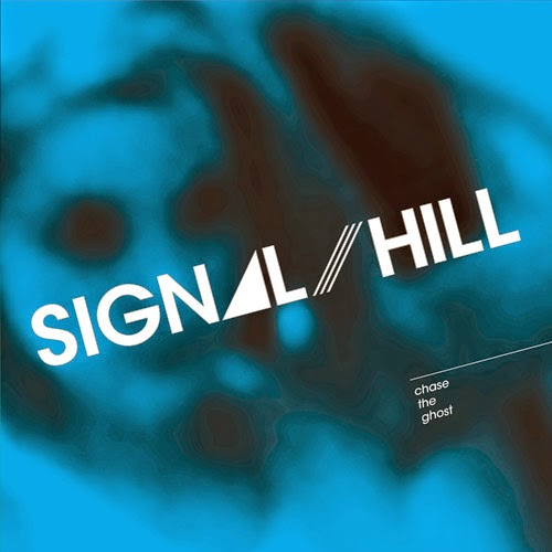 CDs in my collection: Chase the Ghost by Signal Hill
