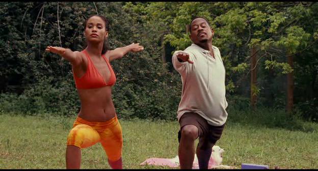 Rated X Blaxploitation Black Cinema Welcome Home Roscoe Jenkins