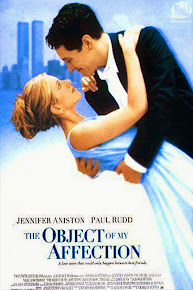 [1998] - THE OBJECT OF MY AFFECTION