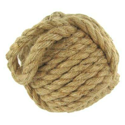 Copy Cat Chic Ballard Designs Rope Knot Doorstop