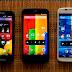 Lenovo pode encerrar linhas de smartphones Moto E e Moto G