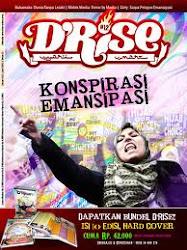 D'rise Online