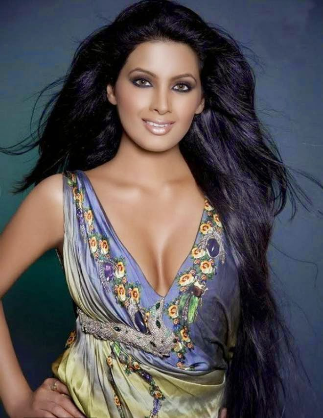 geeta basra hot latest navel hd wallpapers