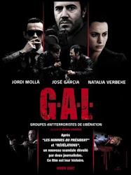 Baixe imagem de GAL Grupo Anti Terrorista de Liberação (Dual Audio) sem Torrent