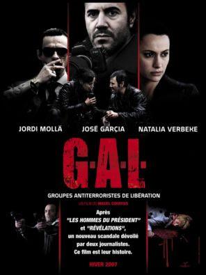 2006 GAL GAL Grupo Anti Terrorista de Liberação Dublado