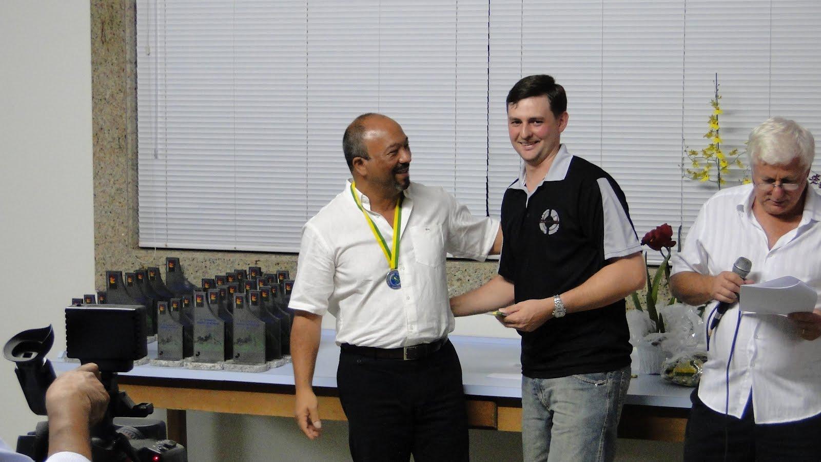 2 - Destaques - Premiação FOB 2012