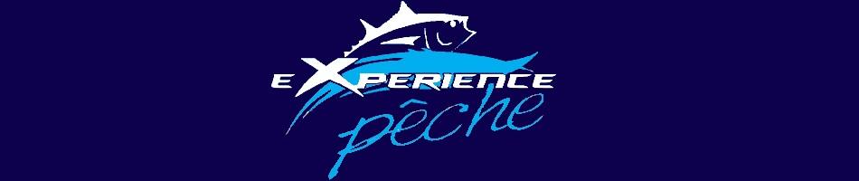 Expérience Pêche