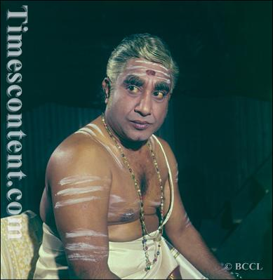 Shivaji Ganesan 4