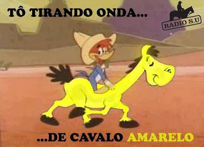 Mensagens e Imagens Engraçada para Facebook Camaro Amerelo