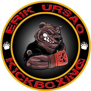 Erik Santana Team Ursão Kicboxing.