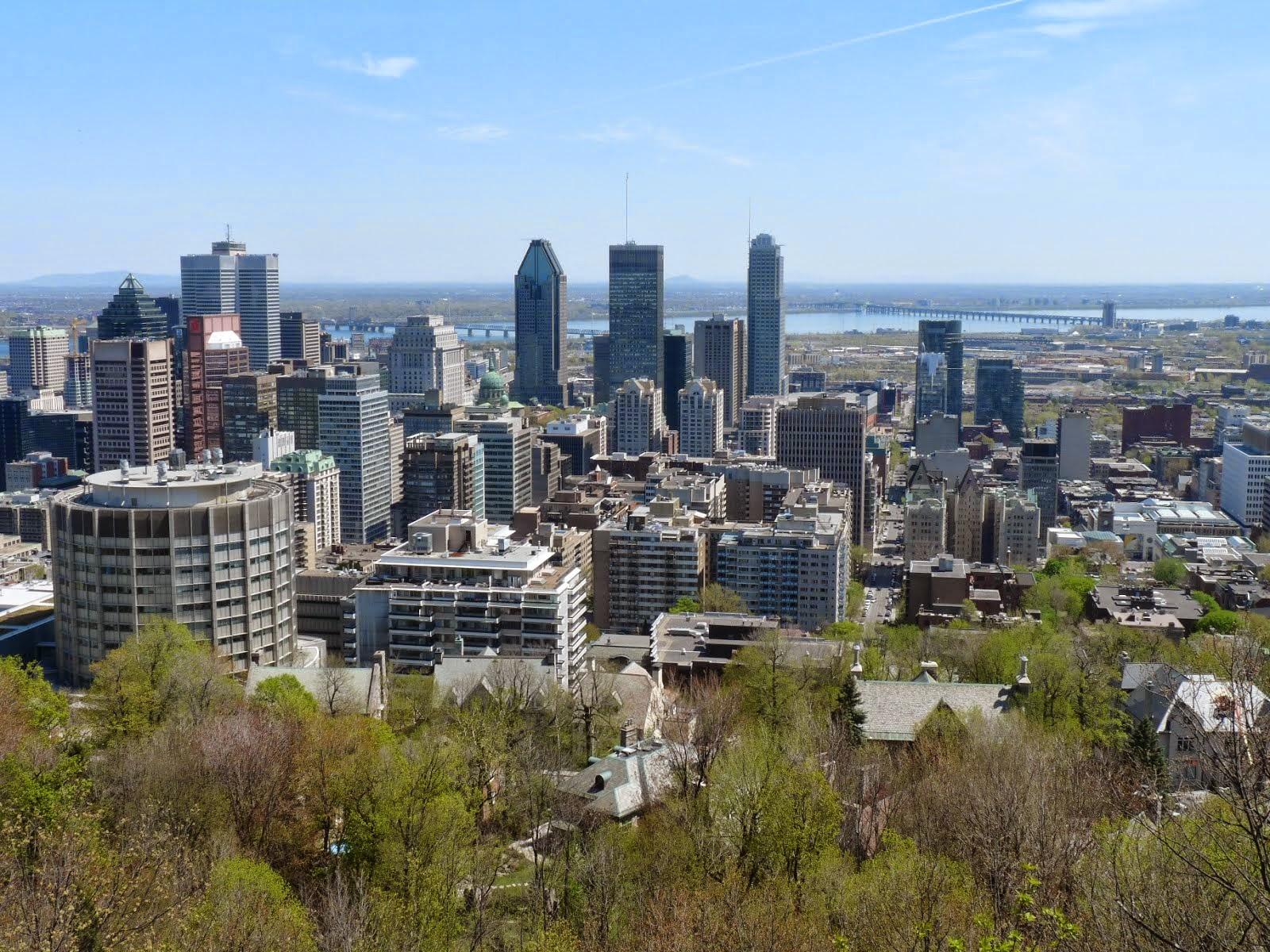Montréal, 2012