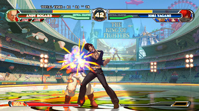 The King of Fighters 12 Pc
