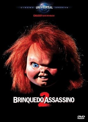 Brinquedo Assassino 2 - Chucky 2 Filmes Torrent Download capa