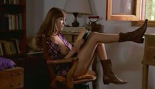 Tilsa Lozano Tilsa Lozano desnuda en Playboy de Argentina