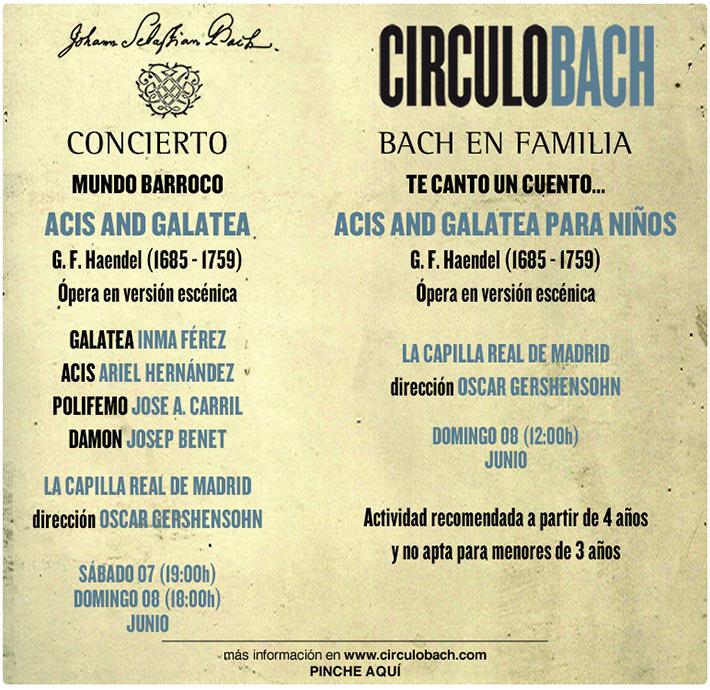 Bach en familia