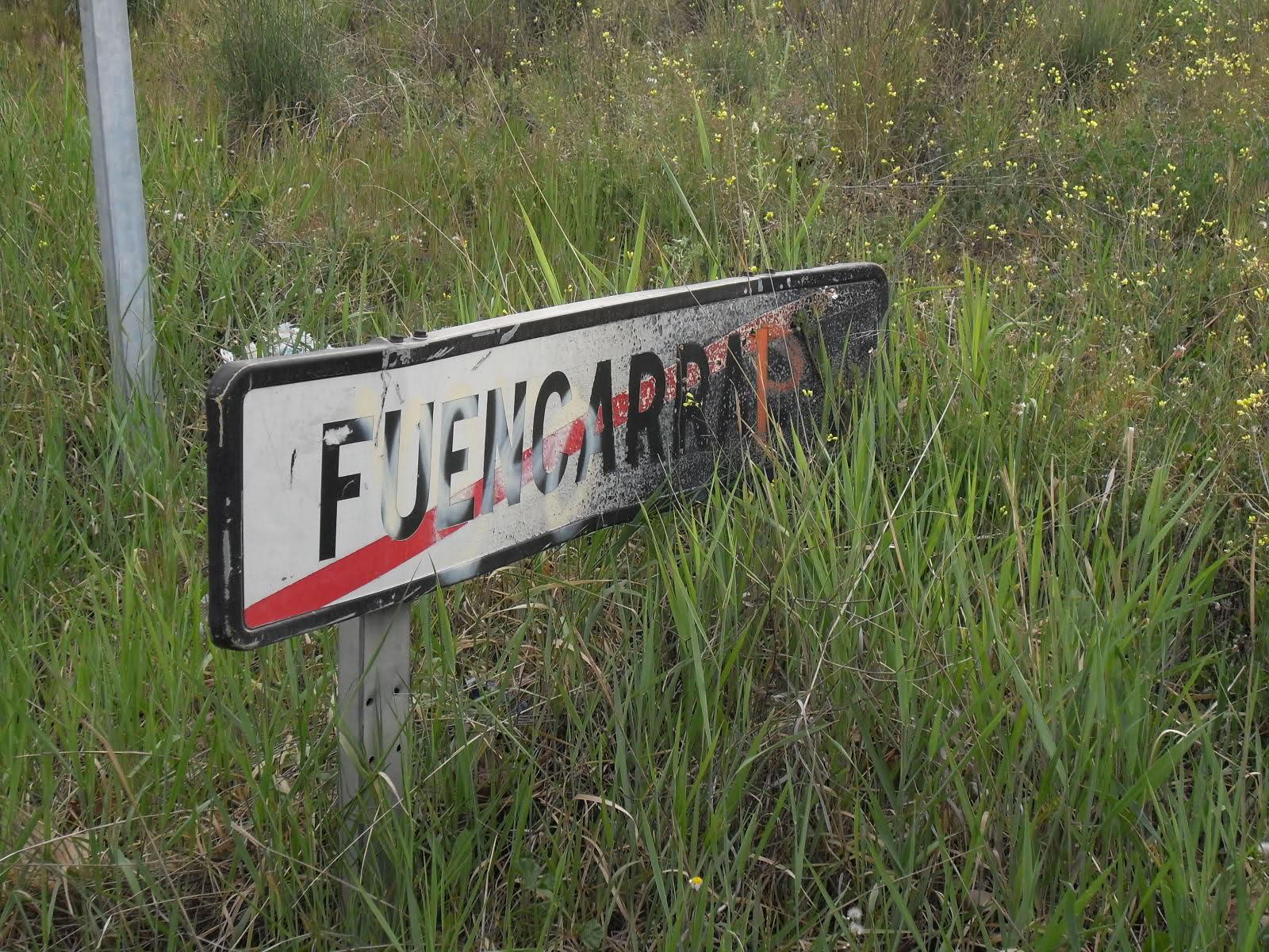 la EMT sigue dejando sin servicio a Fuencarral con cercanias