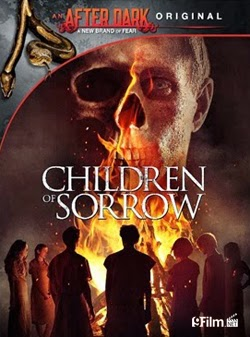 Children Of Sorrow 2014 poster
