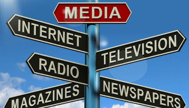 Jasa Pembuatan Iklan Di Media Cetak Dan Internet