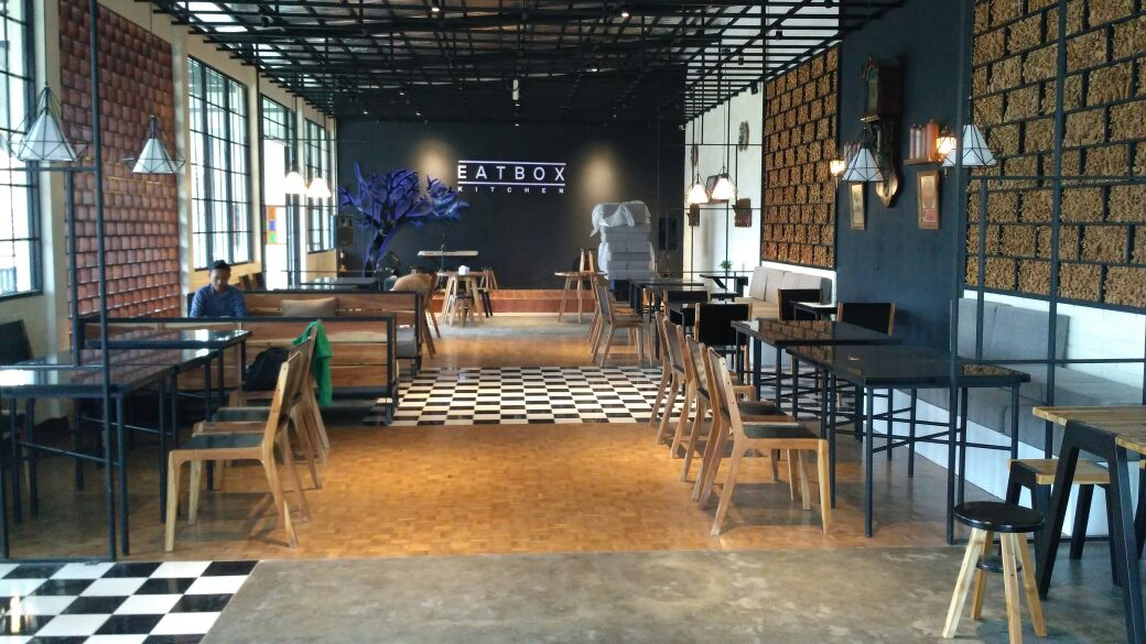 Eatbox Kitchen Wonosobo