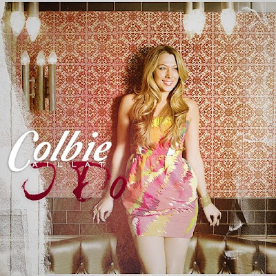 Colbie Caillat - I Do Lyrics