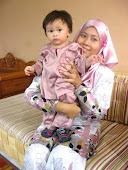 Wan Mas Arina